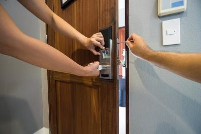 how to prevent home lockout