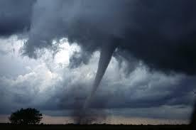 tornado security