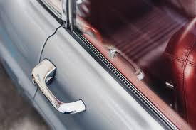 car lock installation