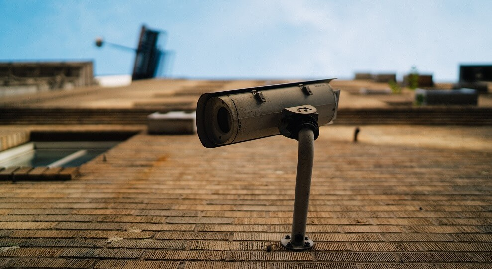 security camera for home